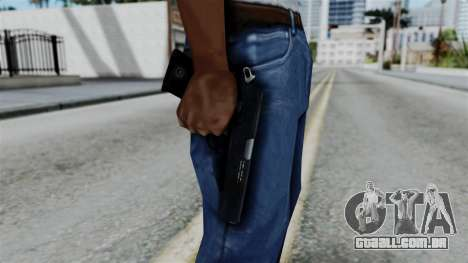 No More Room in Hell - Colt 1911 para GTA San Andreas