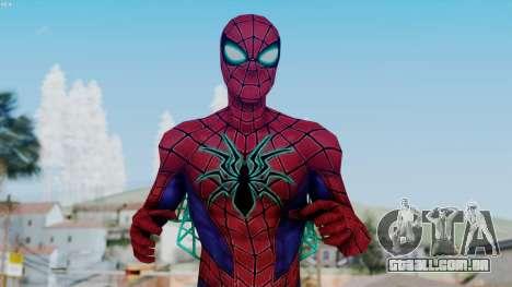 Marvel Future Fight Spider Man All New v2 para GTA San Andreas