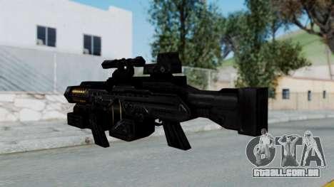 Marvel Future Fight - Coulsons Revenge para GTA San Andreas segunda tela