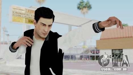 Mafia 2 - Vito Scaletta TBoGT para GTA San Andreas