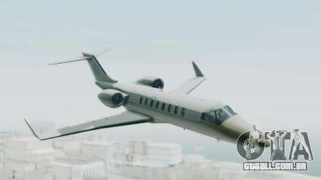 GTA 5 Luxor Deluxe para GTA San Andreas