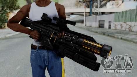 Marvel Future Fight - Coulsons Revenge para GTA San Andreas terceira tela