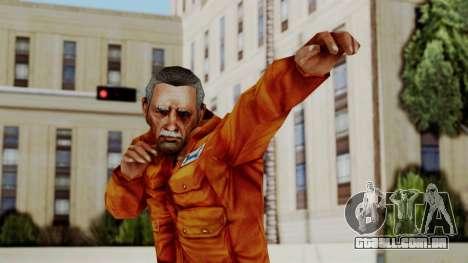 CS 1.6 Hostage 02 para GTA San Andreas
