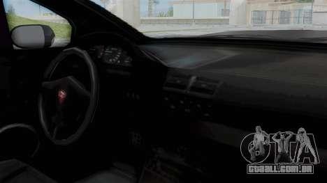 GTA 5 Coil Brawler Coupe IVF para GTA San Andreas vista direita