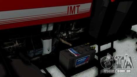 IMT 577 para GTA San Andreas vista direita