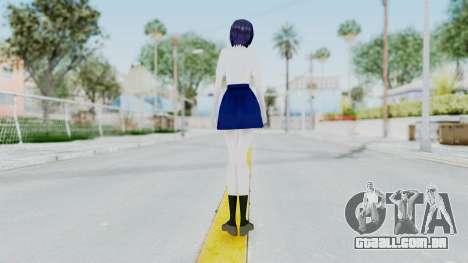 Female Skin from Lowriders CC para GTA San Andreas terceira tela