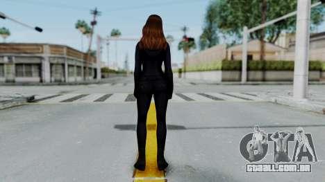 Marvel Future Fight Daisy Johnson v1 para GTA San Andreas terceira tela