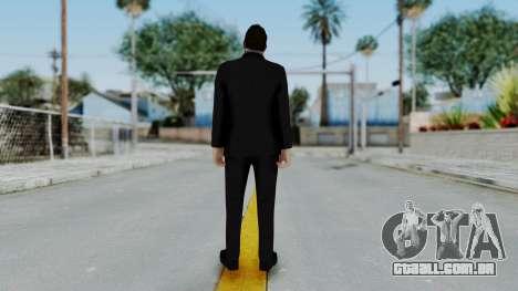 GTA Online DLC Executives and Other Criminals 2 para GTA San Andreas terceira tela