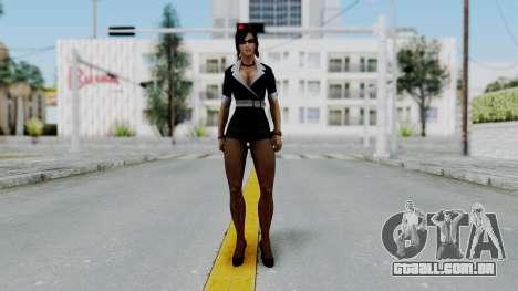 Candy para GTA San Andreas segunda tela