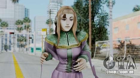 Girl Skin 3 para GTA San Andreas