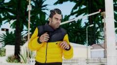 GTA 5 Trevor Phillip