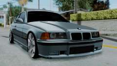 BMW 320 E36 Coupe