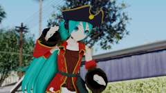 Hatsune Miku (Pirete)