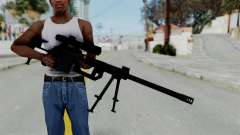 M2000 CheyTac Intervention para GTA San Andreas