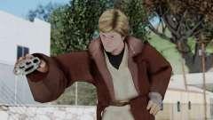 SWTFU - Luke Skywalker Spirit Apprentice Outfit