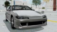 Nissan Silvia S15 Spec-R 2000
