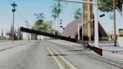 No More Room in Hell - Winchester 1892 para GTA San Andreas
