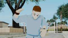 Bully Insanity Edition - John para GTA San Andreas