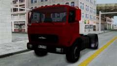 FAP Kamion Stock