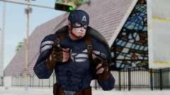 Marvel Future Fight - Captain America