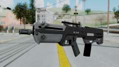 GTA 5 Advanced Rifle - Misterix 4 Weapons