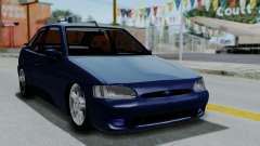Ford Escort para GTA San Andreas