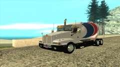 T600 Kenworth Caminhão De Cimento