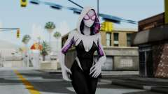 Marvel Future Fight Spider Gwen v1 para GTA San Andreas