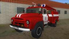 ZIL 130 CA-40