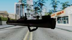 GTA 3 Rocket Launcher