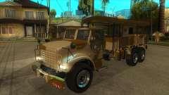 GTA V HVY Barracks OL para GTA San Andreas