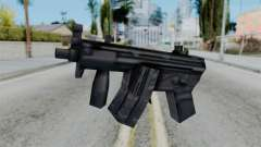 Vice City Beta MP5-K