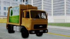 FAP Đubretarski Truck