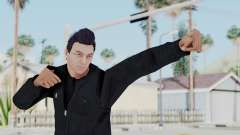 GTA 5 Claude Speed