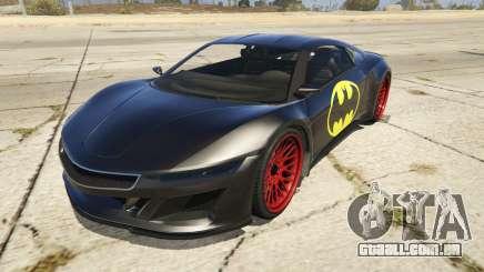 Batman Jester para GTA 5