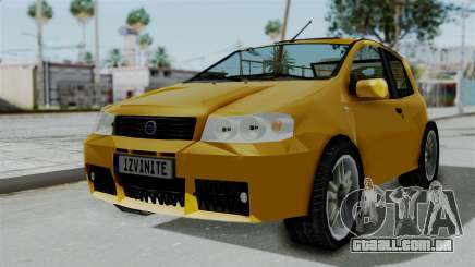 Zastava 10 2006 Final Version para GTA San Andreas