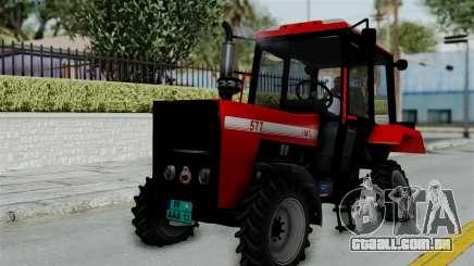 IMT 577 para GTA San Andreas