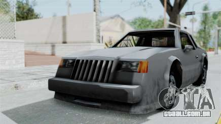 Civil. para GTA San Andreas