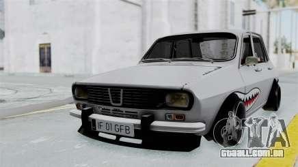 Dacia 1300 Shark (GFB V4) para GTA San Andreas