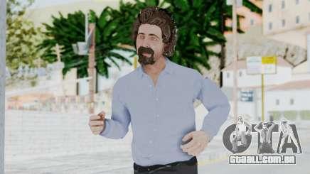 GTA 5 Dr. Friedlander para GTA San Andreas