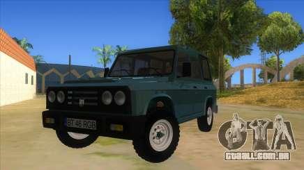 Aro 246 (1996) para GTA San Andreas