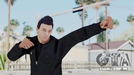 GTA 5 Claude Speed para GTA San Andreas