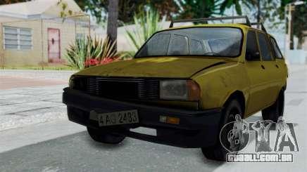 Dacia 1325 Liberta Rusty para GTA San Andreas
