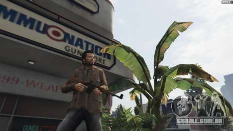 Bioshock Infinite - Carbine Rifle para GTA 5