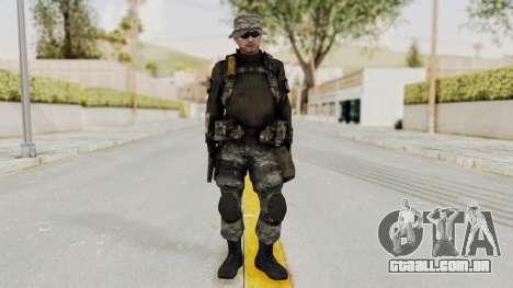 Battery Online Soldier 3 v1 para GTA San Andreas segunda tela
