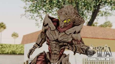 Mass Effect 3 Collector Awakened Adept MP para GTA San Andreas