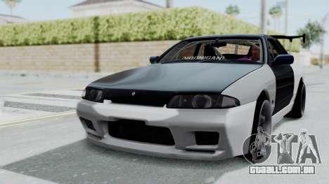 Nissan Skyline R32 Drift (H.A.R) para GTA San Andreas