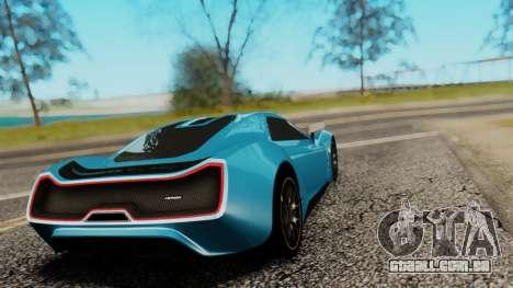 Trion Nemesis RR v0.1 Beta para GTA San Andreas esquerda vista