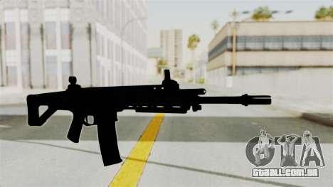 ACW-R para GTA San Andreas segunda tela