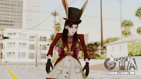 Alice LBL Madness Returns para GTA San Andreas